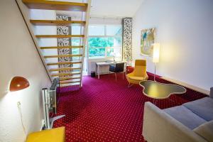 Comwell Rebild Bakker, Hotel  Skorping - big - 11