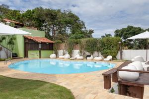 Buzios Arambaré Hotel, Отели  Бузиус - big - 33