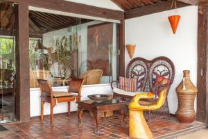 Buzios Arambaré Hotel, Отели  Бузиус - big - 35