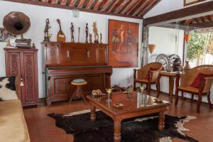Buzios Arambaré Hotel, Отели  Бузиус - big - 36