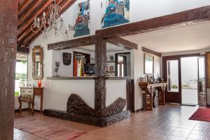 Buzios Arambaré Hotel, Отели  Бузиус - big - 38