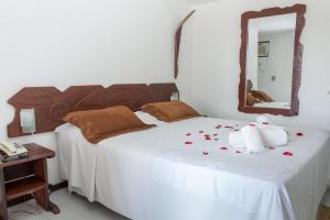 Buzios Arambaré Hotel, Отели  Бузиус - big - 25