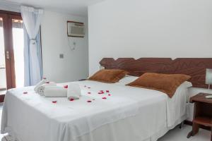 Buzios Arambaré Hotel, Отели  Бузиус - big - 26