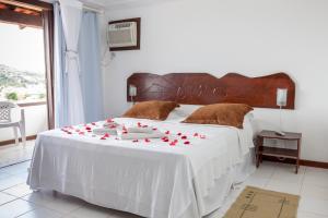 Buzios Arambaré Hotel, Отели  Бузиус - big - 8