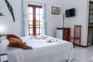 Buzios Arambaré Hotel, Отели  Бузиус - big - 5