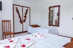 Buzios Arambaré Hotel, Отели  Бузиус - big - 27