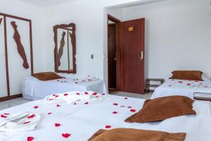 Buzios Arambaré Hotel, Отели  Бузиус - big - 23