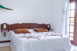 Buzios Arambaré Hotel, Отели  Бузиус - big - 22