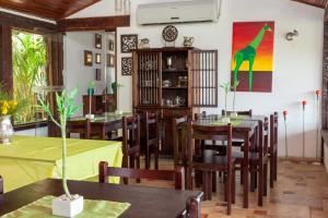 Buzios Arambaré Hotel, Отели  Бузиус - big - 44