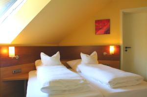 Hotel Ostmeier, Hotel  Bochum - big - 20