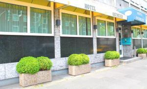 Hotel Ostmeier, Hotel  Bochum - big - 1