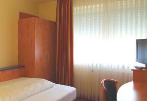 Hotel Ostmeier, Szállodák  Bochum - big - 12