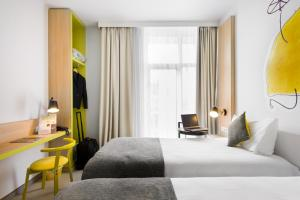 ibis Styles Budapest City Hotel (8 of 77)