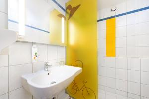 ibis Styles Budapest City Hotel (9 of 77)