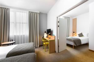 ibis Styles Budapest City Hotel (33 of 77)
