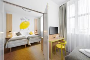 ibis Styles Budapest City Hotel (34 of 77)