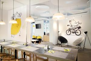 ibis Styles Budapest City Hotel (3 of 77)