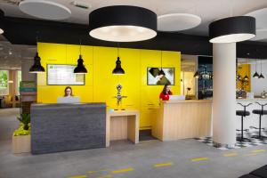 ibis Styles Budapest City Hotel (20 of 77)