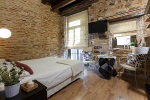 AinB Picasso-Corders Apartments, Апартаменты  Барселона - big - 33