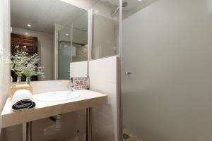 AinB Picasso-Corders Apartments, Апартаменты  Барселона - big - 15
