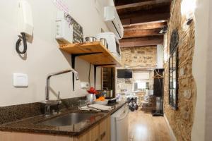 AinB Picasso-Corders Apartments, Апартаменты  Барселона - big - 8