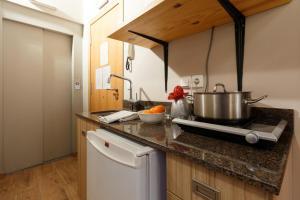 AinB Picasso-Corders Apartments, Апартаменты  Барселона - big - 7