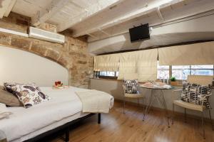 AinB Picasso-Corders Apartments, Апартаменты  Барселона - big - 21