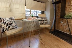 AinB Picasso-Corders Apartments, Апартаменты  Барселона - big - 5