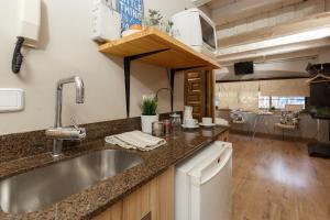 AinB Picasso-Corders Apartments, Апартаменты  Барселона - big - 68