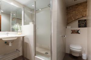 AinB Picasso-Corders Apartments, Апартаменты  Барселона - big - 69
