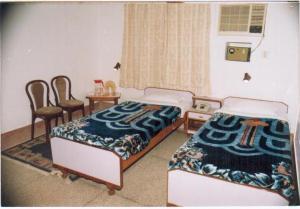 Radiant YMCA Tourist Hostel, Ostelli  Varanasi - big - 3