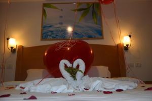 Ararat Hotel, Hotely  Bethlehem - big - 32