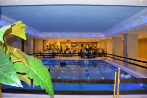Ararat Hotel, Hotely  Bethlehem - big - 31