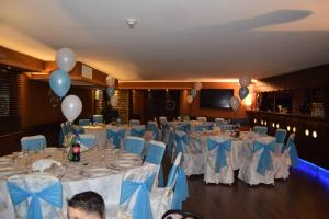 Ararat Hotel, Hotely  Bethlehem - big - 30