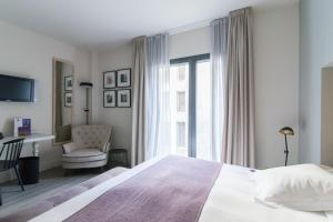 Hotel Barcelona Catedral (18 of 107)