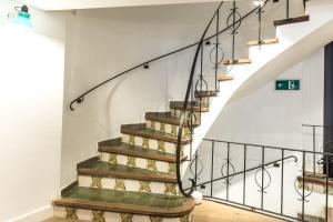Eco Boutique Hostal Grau, Отели  Барселона - big - 74