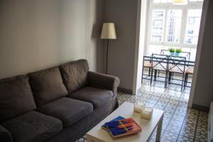 Barcelonaguest, Apartmány  Barcelona - big - 4
