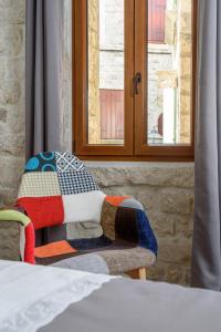 Villa Kudelik - Stone Story, Bed and breakfasts  Trogir - big - 31