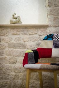 Villa Kudelik - Stone Story, Bed and breakfasts  Trogir - big - 33