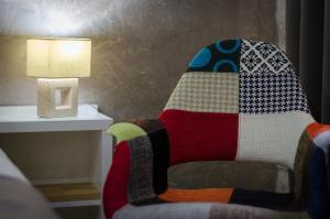 Villa Kudelik - Stone Story, Bed and breakfasts  Trogir - big - 34