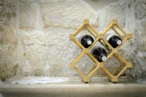 Villa Kudelik - Stone Story, Bed and breakfasts  Trogir - big - 36