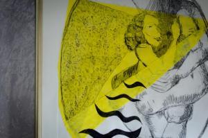 Villa Kudelik - Stone Story, Bed and breakfasts  Trogir - big - 37