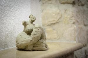 Villa Kudelik - Stone Story, Bed and breakfasts  Trogir - big - 42
