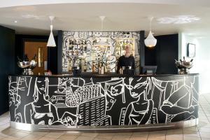 ibis Swansea, Hotels  Swansea - big - 20