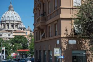 Angelo e Orietta alle Fornaci, Apartmány  Řím - big - 2