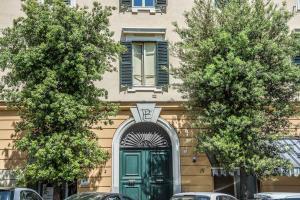 Angelo e Orietta alle Fornaci, Apartmány  Řím - big - 36