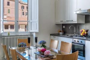 Angelo e Orietta alle Fornaci, Apartmány  Řím - big - 25