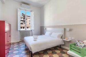Angelo e Orietta alle Fornaci, Apartmány  Řím - big - 12