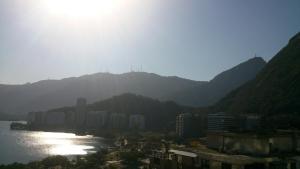 Apartamento Lagoa Ipanema, Penziony  Rio de Janeiro - big - 13