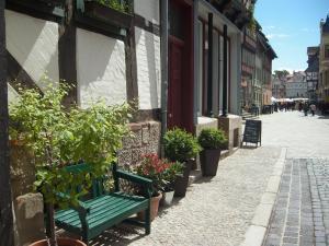 Ferienwohnungen Marktstrasse 15, Apartmány  Quedlinburg - big - 67